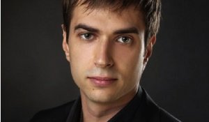 Дмитрий Савкин