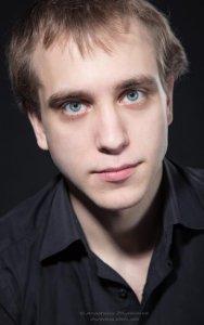 Фото актера Павел Меленчук