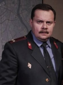 Актер Павел Григорьев фото