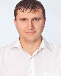 Фото актера Александр Гузов