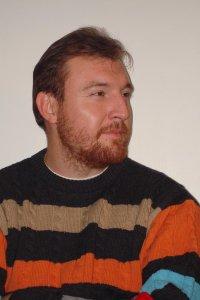 Александр Аншютц фото