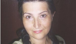 Елена Кукушкина