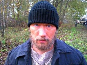 Фото актера Сергей Хрусталёв