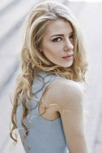 Актер Анастасия Зенкович фото