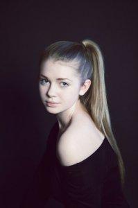 Анастасия Зенкович актеры фото сейчас