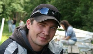 Александр Загуляев
