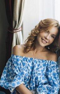 Татьяна Абраменко актеры фото сейчас