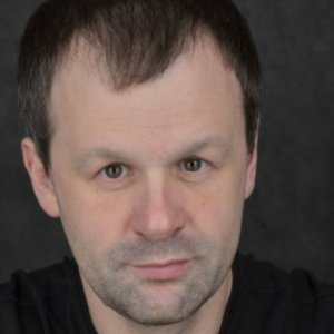 Актер Дмитрий Пугач фото