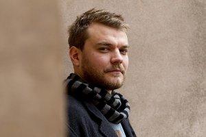 Актер Йохан Филип Асбек фото
