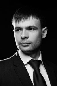 Алексей Черничкин актеры фото сейчас