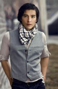 Актер Луди Линь фото