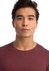 Фото актера Луди Линь