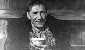 Актер Виталий Леонов фото