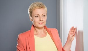 Ольга Радчук