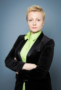 Ольга Радчук фото