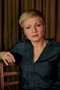 Фото актера Ольга Радчук