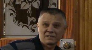 Актер Борис Смирнов (2) фото