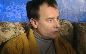 Актер Александр Дергапутский фото