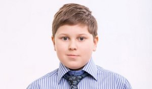Актер Святослав Жмурко фото