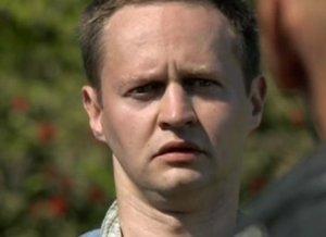 Актер Дмитрий Гульнев фото
