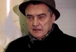 Дмитрий Матвеев актеры фото биография