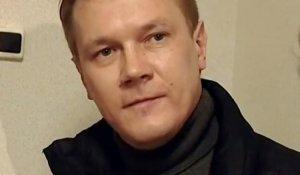 Станислав Курач
