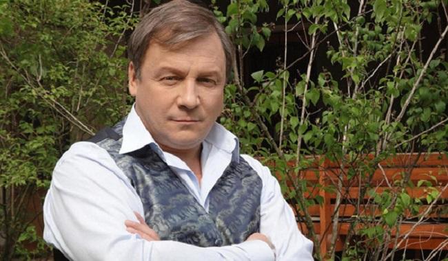 Фото актера Геннадий Семёнов, биография и фильмография