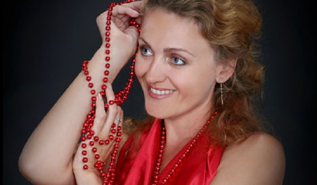 Фото актера Ольга Котляренко, биография и фильмография