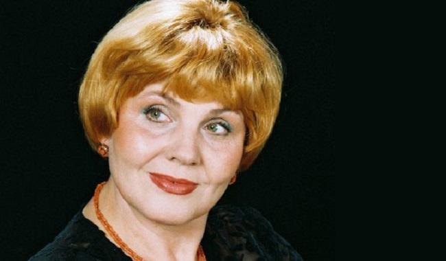 Фото актера Татьяна Глущенко, биография и фильмография