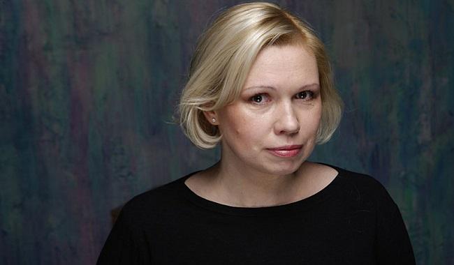 Эмилия Савельева