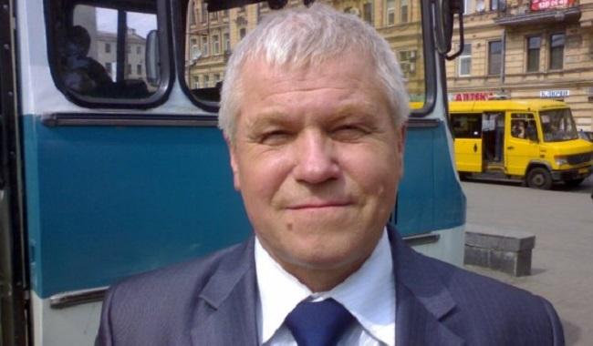 Александр Пангаев