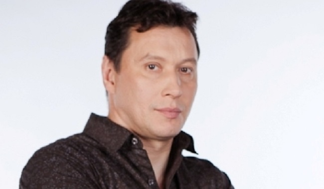 Геннадий Шершаков