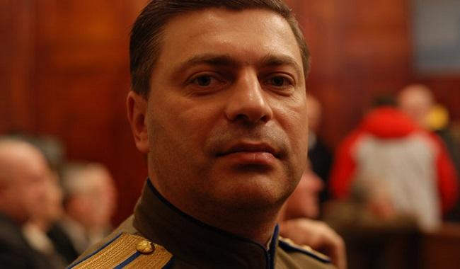 Фото актера Михаил Люлинецкий, биография и фильмография