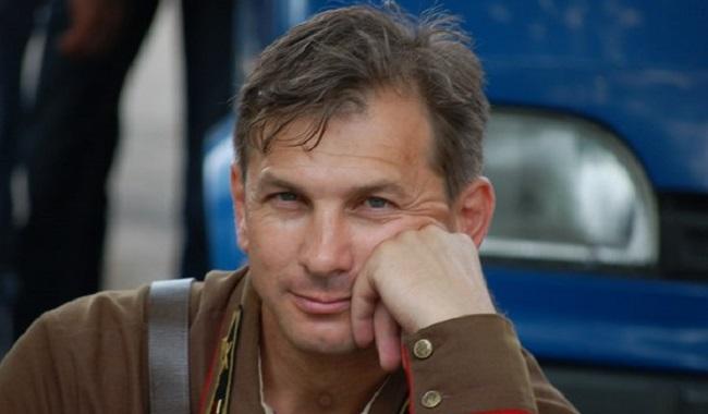 Фото актера Александр Ковбасюк, биография и фильмография