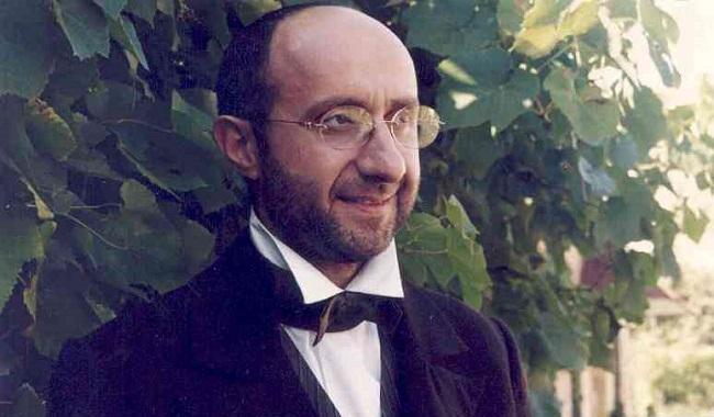 Автандил Бежиашвили
