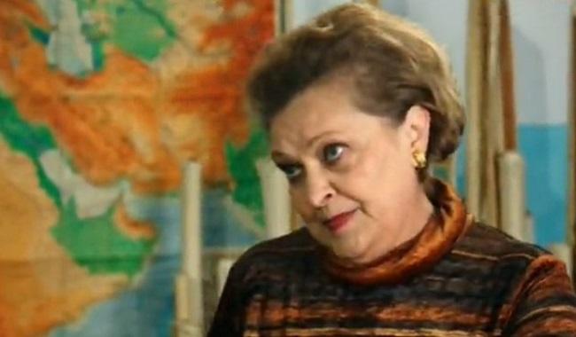 Татьяна Фирсова (3)