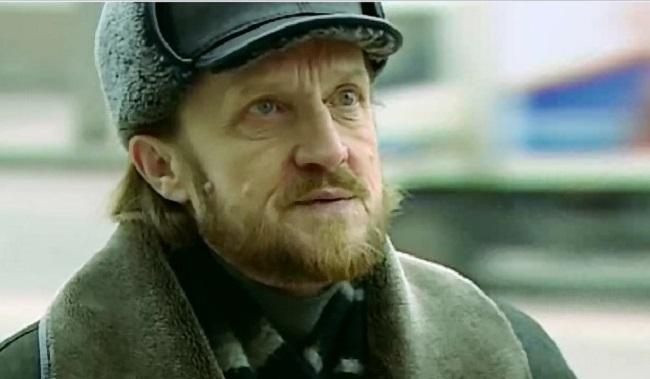 Валерий Шалавин