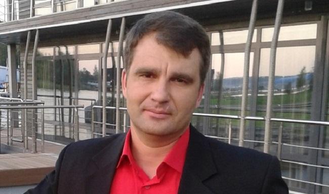 Фото актера Евгений Гончаров (2), биография и фильмография