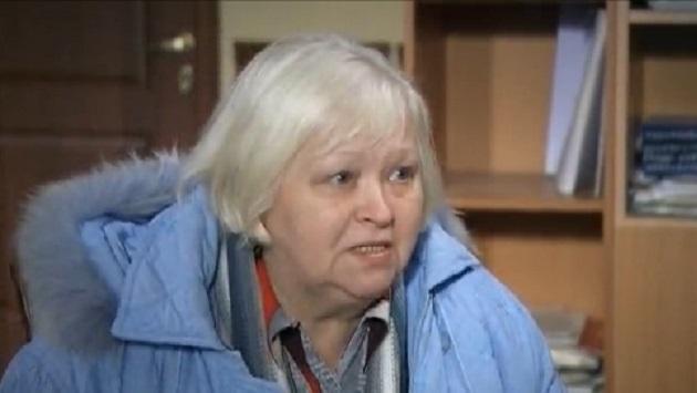 Татьяна Тарасова (2)