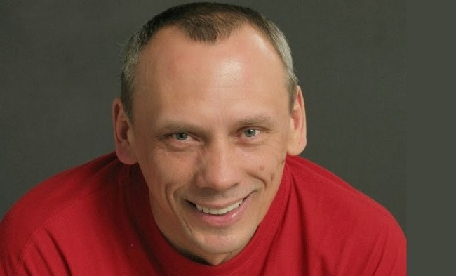 Владимир Белоусов (2)