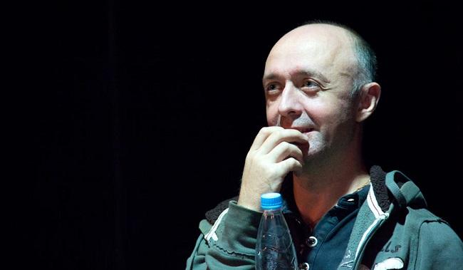 Андрей Шимко