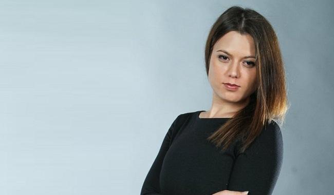 Дарья Атаманова