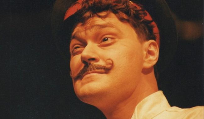 Алексей Телеш