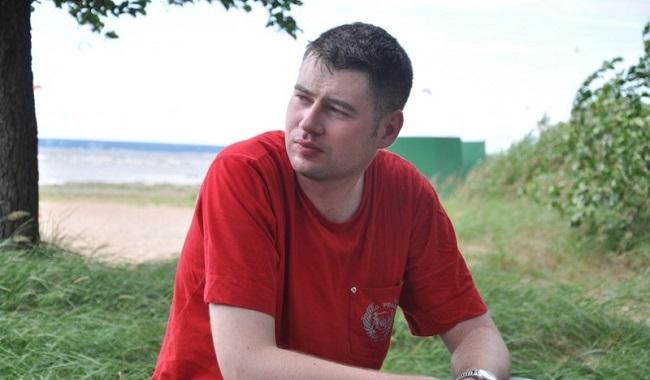 Антон Киташев