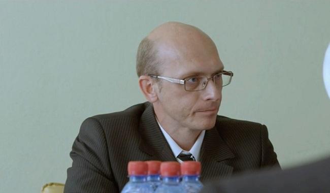 Фото актера Роман Квашнин, биография и фильмография