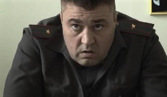 Фото актера Сергей Кожаев, биография и фильмография