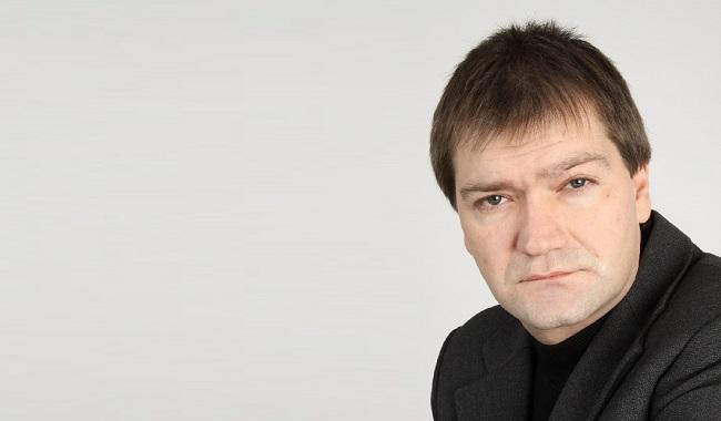 Фото актера Павел Сухов, биография и фильмография