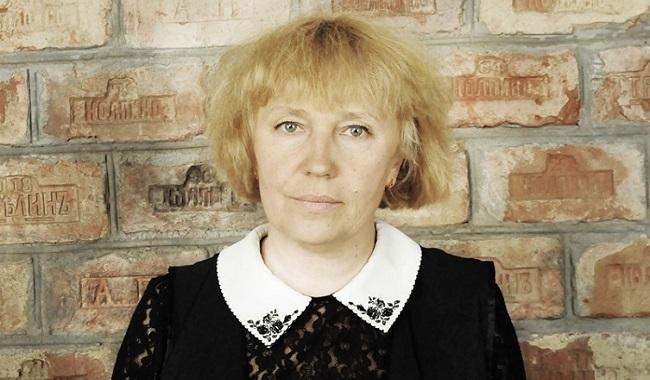 Фото Ирина Марцинкевич