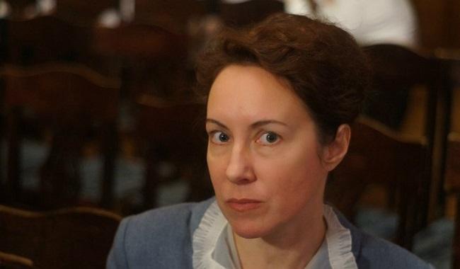 Наталия Калякина
