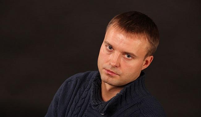 Сергей Федоров (6)